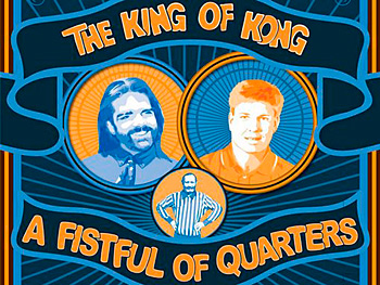 King of kong A Fist Full of Quarters